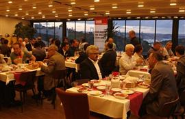 UHİM iftar program has been carried out